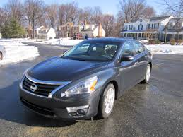 nissan altima price in india nissan altima moves toward the head of midsize sedan class wtop