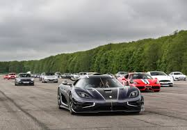 koenigsegg inside koenigsegg one 1 breaks vmax200 speed record thrice in one day