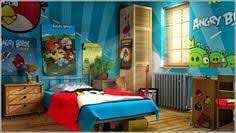 chambre kid bedroom décor ideas inspired by spongebob squarepants