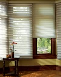 silhouette window shadings peninsula window coverings hunter