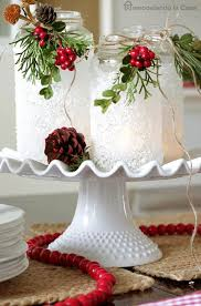 table decoration for christmas 16 best diy christmas centerpieces beautiful ideas for christmas
