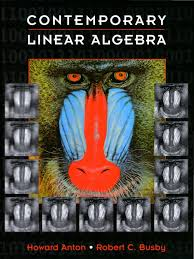 contemporary linear algebra pdf matrix mathematics determinant