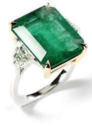emerald diamonds rings images 39 unique emerald engagement rings beautiful green emerald jpg