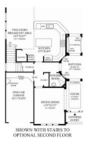 32 best floor plans images on pinterest floor plans toll