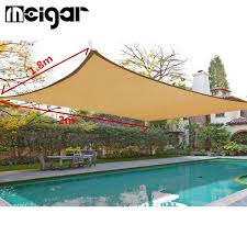 Swimming Pool Canopy by Compare Prices On Canopy Sun Shades Online Shopping Buy Low Price