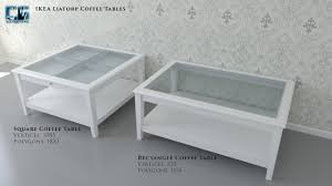 3d model ikea liatorp coffee tables table ideas liatorp coffee