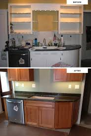 kraftmaid cabinet plastic shelf clips 9 best kitchens bathrooms before after photos images on