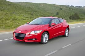 Honda Crz 4 Seater 2011 Honda Cr Z On Sale August 24 Priced From 19 950 Plus 65
