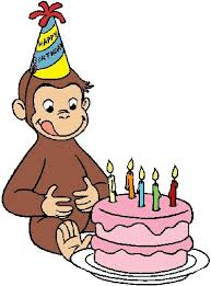 free curious george clip art 65
