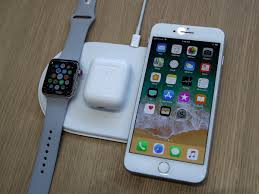 apple iphone x iphone 8 wireless charger that apple uses and
