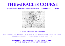 we do your online class the miracles course fall quarter class free audit the miracles