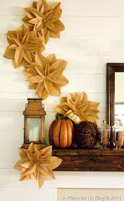 craft home decor ideas fall craft ideas for the home 7 fun projects