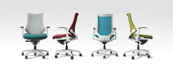 Office Chair Vector Side View F Itoki Global
