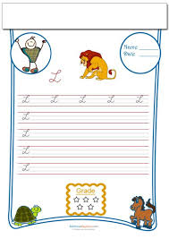 158 best alphabet a z practice worksheets images on pinterest