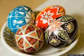 ukrainian easter eggs supplies beautiful pysanky ukrainian easter eggs are unbelievably