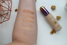 tarte light medium neutral tarte rainforest of the sea foundation makeupandwakeup