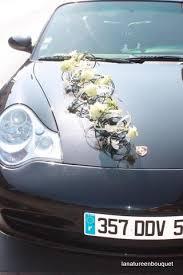 kit dã coration voiture mariage voiture mariage decoration fleurs voiture mariage douai voiture