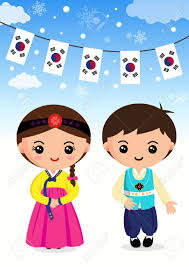 philippines traditional clothing for kids korean traditional costume boys and girls cartoon asian royalty