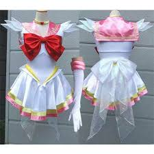 Halloween Costumes Sailor Moon Aliexpress Buy Anime Pretty Soldier Sailor Moon Cosplay