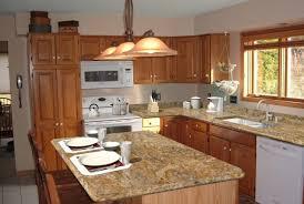granite kitchen countertops ideas granite kitchen countertop ideas sbl home