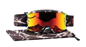 smith motocross goggles news smith release new u0027squad u0027 mtb specific goggles enduro
