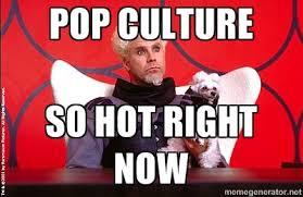 Culture Memes - the meme series part one bite sized pop culture a brief