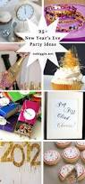 25 new year u0027s eve party ideas