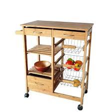 kitchen trolley ideas small kitchen cart free home decor oklahomavstcu us