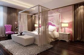 Contemporary Canopy Bed Cozy Canopy Bed Set Modern Wall Sconces And Bed Ideas