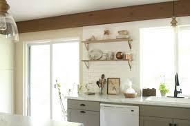 vintage whites blog kitchen remodel reveal a 5 000 countertop