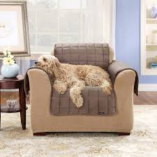 Loveseat Throw Cover Furniture Wingback Chair Slipcover Lazy Boy Recliner Covers