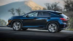 lexus rx 400h used review 2017 lexus rx 450h pricing for sale edmunds