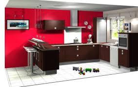 d馗oration murale cuisine moderne d馗oration peinture cuisine couleur 28 images decoration salon