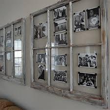 best 25 window pane picture frame ideas on pinterest window