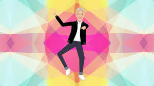 dancing emoji ellen u0027s emoji exploji the ellen show on whateverlife