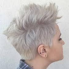 Bob Frisuren 2017 Br Ett by 51 Migliori Immagini Pixie Hairstyles Su