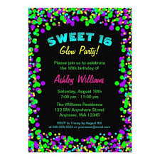 hashtag neon party birthday party invitation birthday 39 best birthday party ideas images on