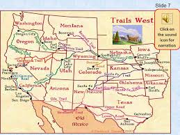 Colorado travel click images The overland trails a visual geography lesson photo by the jpg