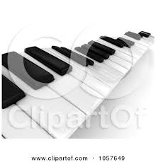 royalty free rf clipart illustration of a sketch of a grand