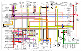 ignition wiring diagram 1130cc com the 1 harley davidson v rod