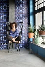 blue kaleidoscope wallpaper hd non woven wallpaper kaleidoscope royal blue origin luxury