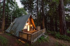 tiny home airbnb 27 tiny houses you can actually stay in