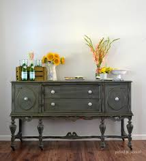 best 25 vintage buffet ideas on pinterest staining furniture