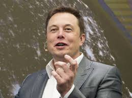 Elon Musk Elon Musk Preparing For Age Space Bases Could Preserve