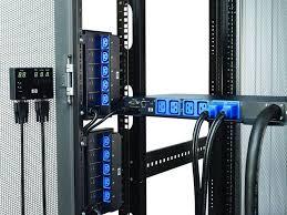 Server Rack Cabinet Server Rack Cabinet Basic Pdu View Pdu Linknet Product Details