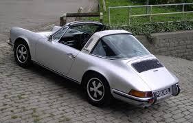 1973 porsche 911 targa for sale chrome porsche 911 2 4t targa s spec 1973 l silver