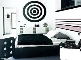 deco de chambre noir et blanc chambre noir et blanc chambre noir et blanc design lit noir et blanc