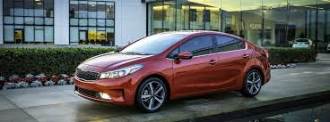 Murphy Kia What Colors Does The 2017 Kia Forte Come In