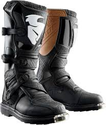 dirt bike motorcycle boots 2017 thor blitz boots motocross dirtbike offroad ebay