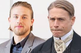 how to get thecharlie hunnam haircut brad pitt movie stops filming after charlie hunnam is attacked on